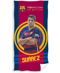 Osuška FC Barcelona Suárez 2016