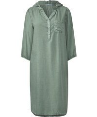 Cecil Knielanges Tunika-Kleid - pastel reed green, Herren