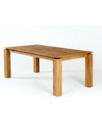 Mazzivo Jídelní stůl Linia 52.1, 250x100 cm, olše napuštěná lněným olejem