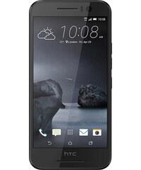 HTC One S9 Smartphone, 12,7 cm (5 Zoll) Display, LTE (4G), 13,0 Megapixel, NFC
