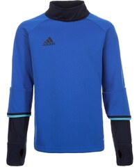 adidas Performance CONDIVO 16 Sweatshirt blue/collegiate navy