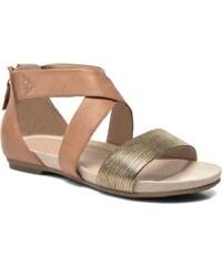 Jana shoes - Zena - Sandalen für Damen / braun