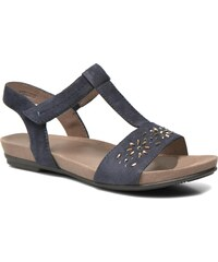 Jana shoes - Likia - Sandalen für Damen / blau
