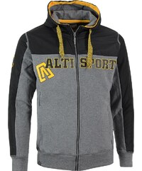Chlapecká bunda ALTISPORT AGER-J ALJS16062