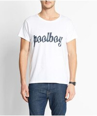NOBLE PROJECT Poolboy Basic Shirt