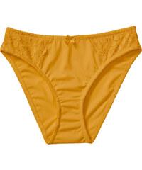 bpc selection Slip orange femme - bonprix
