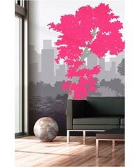 e papier peint.com Papier peint intissé - rose