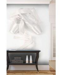 e papier peint.com Papier peint - blanc