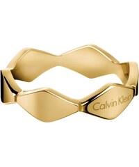 Calvin Klein Snake Damenring KJ5DJR100107, 54/17,2