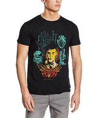 Penny Dreadful Herren T-Shirt Frankenstein Colour