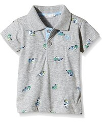 United Colors of Benetton Baby - Jungen, Poloshirt, 3SK0MM18Y