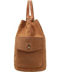 mint&berry Tagesrucksack light brown