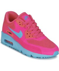 Nike Chaussures enfant AIR MAX 90 BREATHE JUNIOR
