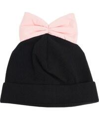 FEDERICAMORETTI Blu Bow Contrast Pink Black