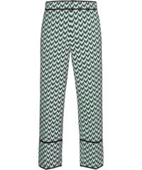DSQUARED2 Arrow Piping Green