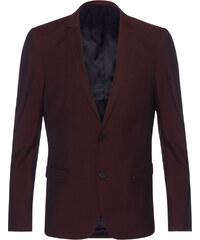 THE KOOPLES Marsala Jacket Bordeaux