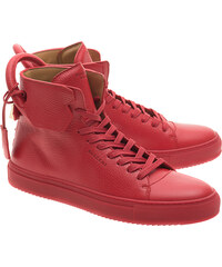 Buscemi 125MM Red Gold