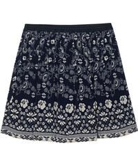 SEA Bandana Skirt Blue