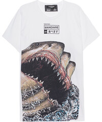 DOM REBEL Sharks White