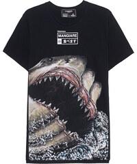 DOM REBEL Sharks Black