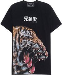 DOM REBEL Tiger Black