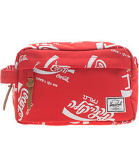 HERSCHEL SUPPLY CO. Sponge Coca Cola Red