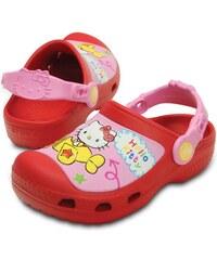 Crocs Dívčí sandály Creative