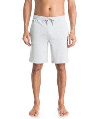 Quiksilver Everyday Track Short light grey heather