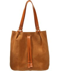 KIOMI Shopping Bag cognac
