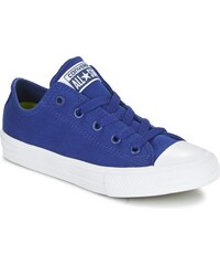 Converse Chaussures enfant CHUCK TAYLOR ALL STAR II TENCEL CANVAS OX