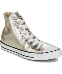 Converse Chaussures CHUCK TAYLOR ALL STAR METALLICS HI
