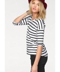 AJC Damen Oversize-Shirt weiß 32/34 (XS),36/38 (S),40/42 (M),44/46 (L)