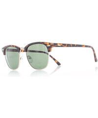 City vision Leopardí matné sluneční brýle Harfa