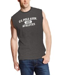 U.S. Polo Assn. U.S. Polo Assn pánské tílko Athletics Muscle T-Shirt
