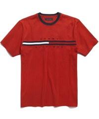 Tommy Hilfiger pánské tričko LOGO