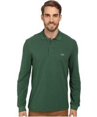 Lacoste LACOSTE pánské triko s dlouhým rukávem L/S Classic Pique