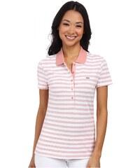 Lacoste LACOSTE dámské polo tričko Short Sleeve