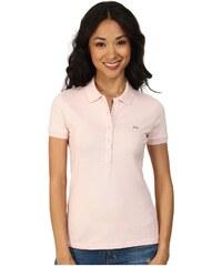 Lacoste LACOSTE dámské polo tričko Short Sleeve Slim