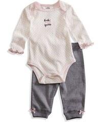 GUESS oblečení pro miminko Bodysuit