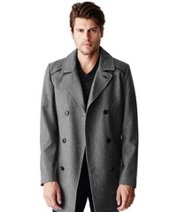 GUESS pánský kabát Prescott