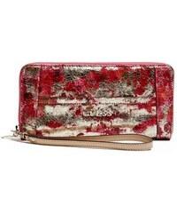 GUESS dámská peněženka Delaney Zip