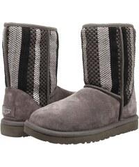 UGG dámské boty Woven