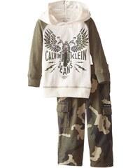 Calvin Klein set oblečení Hoody