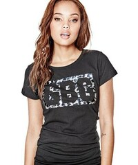 GUESS dámské tričko Adrianne