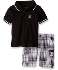 Calvin Klein set oblečení Jersey