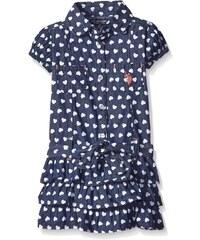 U.S. Polo Assn. oblečení pro miminko Heart Print