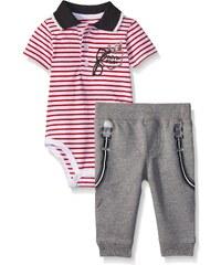 Calvin Klein oblečení pro miminko Bodysuit