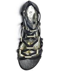 GUESS dámské sandále Saydee