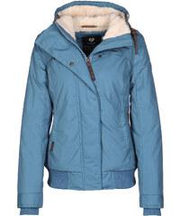 Ragwear Ewok A W Jacke light blue