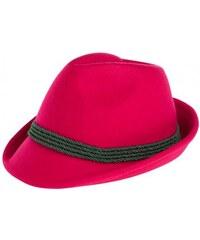Distler Damen Hut Krempenbreite 5 cm mit Wolle